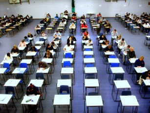Exams and coursework cheating epidemic, what can be done about it?