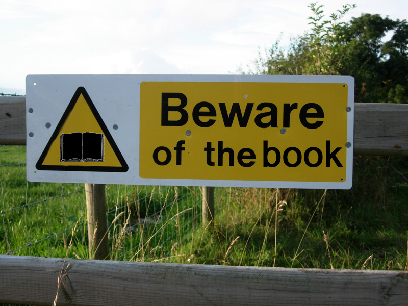 10 of the most challenged and banned books ever