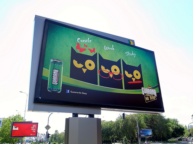 How digital signage can boost your marketing
