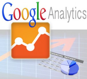 Measuring your performance online with Google Analytics