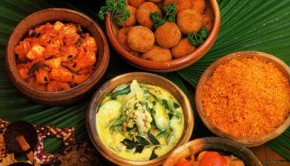 Restaurants: Is there a market in Sri Lanka?