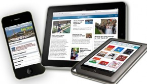 How to make your web site compatible for multiple devices