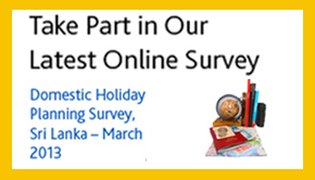 Travel survey series by BQu Services