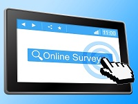 Top 5 advantages of online surveys